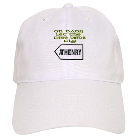 Fields of Athenry Cap