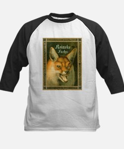 Reynard the Fox Tee