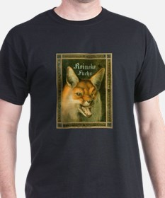 Reynard the Fox T-Shirt