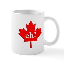 Eh? Small Mugs