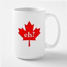 Eh? Large Mug