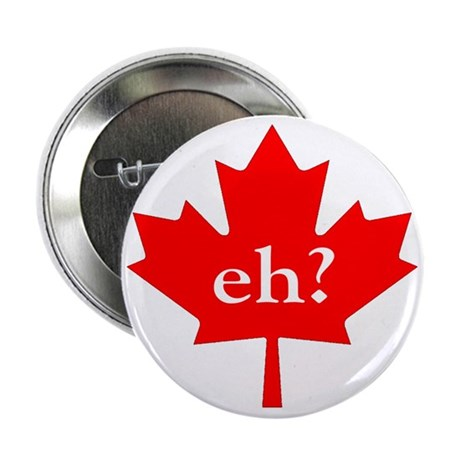 "Eh? 2.25"" Button (10 pack)"