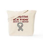 The Bush Error Tote Bag