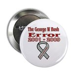 "The Bush Error 2.25"" Button (100 pack)"