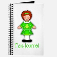 Friends and Fans for Life Journal