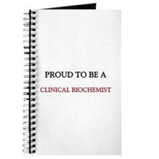 Proud to be a Clinical Biochemist Journal