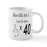 40 Drinkware