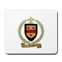 SEARS Family Crest Mousepad