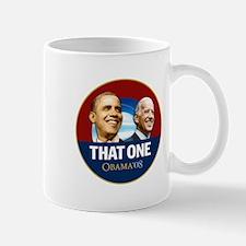 Obama 2008 That One Biden Mug