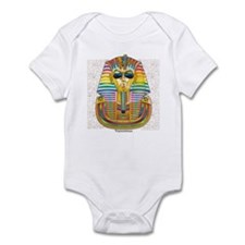 Tripuncommon Infant Bodysuit