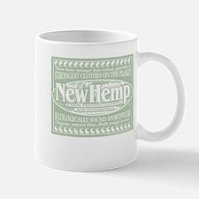 New Hemp Mug