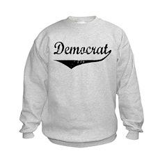 Democrat Sweatshirt