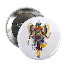 "Native Dancer 2.25"" Button (10 pack)"