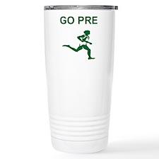 GO PRE Travel Mug