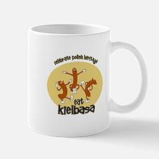 celebrate Polish heritage ea Mug