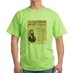 Soapy Smith T-Shirt