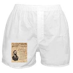 Soapy Smith Boxer Shorts