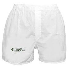 Pagan & Proud! Boxer Shorts
