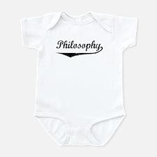 Philosophy Infant Bodysuit