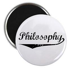 Philosophy 2.25