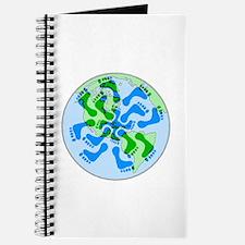 Footprint Planet Journal