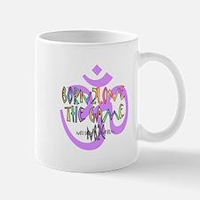 Funny Yoga baby Mug
