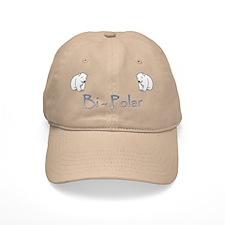 Bi-Polar Bears Baseball Cap
