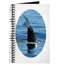 Whale Tail II- Journal