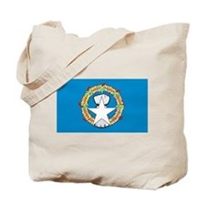 Northern Mariana Islands Tote Bag