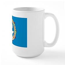 Northern Mariana Islands Mug