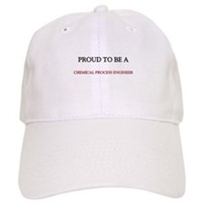 Proud to be a Chemical Process Engineer Cap