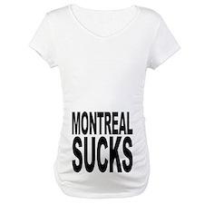 Montreal Sucks Shirt
