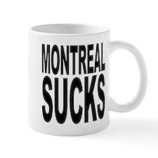 Montreal Sucks Mug