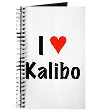 I love Kalibo Journal