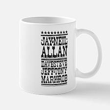 Cute Alva Mug