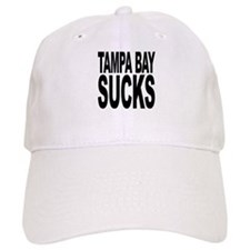 Tampa Bay Sucks Baseball Cap