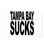 Tampa Bay Sucks Postcards (Package of 8)