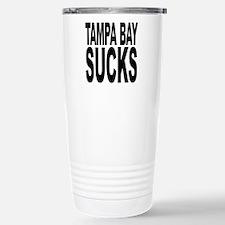 Tampa Bay Sucks Travel Mug