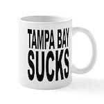 Tampa Bay Sucks Mug