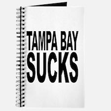 Tampa Bay Sucks Journal