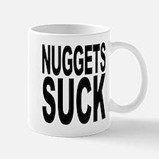 Nuggets Suck Mug