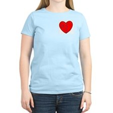 Heart Mender ST T-Shirt