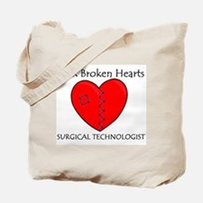 Heart Mender ST Tote Bag