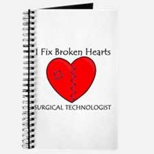 Heart Mender ST Journal