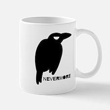 Nevermore Mug