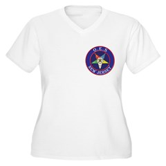 Order of the Eastern Star of New Jersey T-Shirt