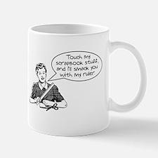 Ruler Mug