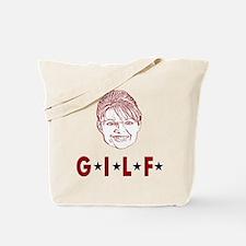 G.I.L.F. Tote Bag