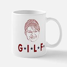 G.I.L.F. Mug
