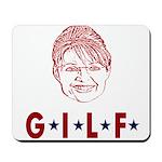 G.I.L.F. Mousepad